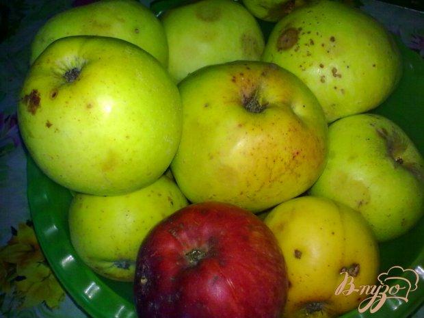 Варенье яблочное с киви