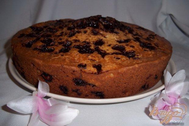 Пирог осенний