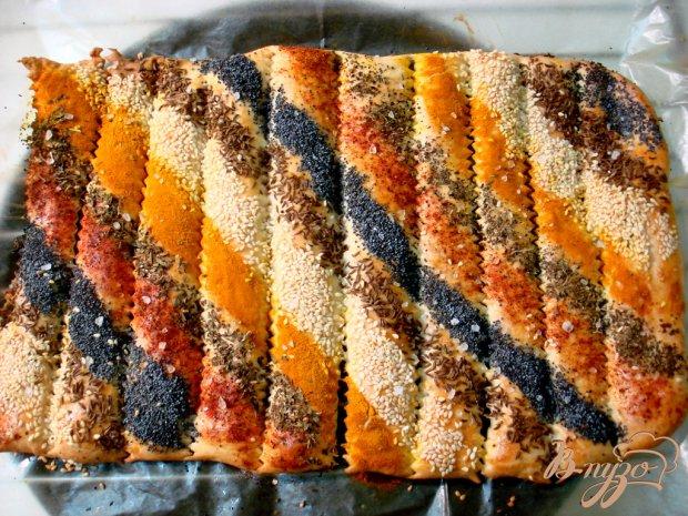 Хлебцы  *Уголок Франции*