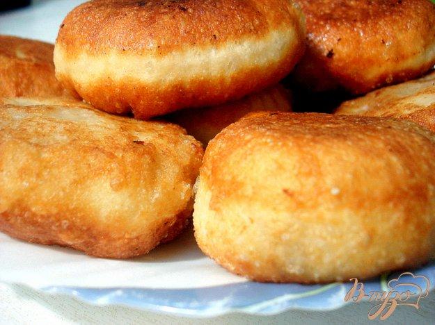 Рецепт Беляши от Милы