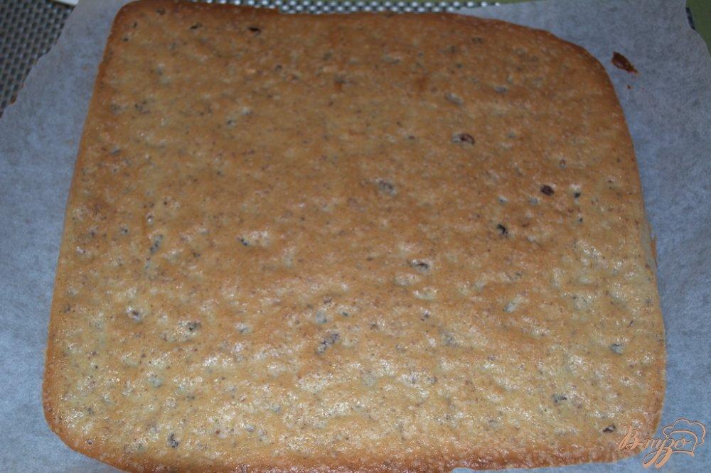 Фото приготовление рецепта: Печенюшки для Танюшки шаг №6