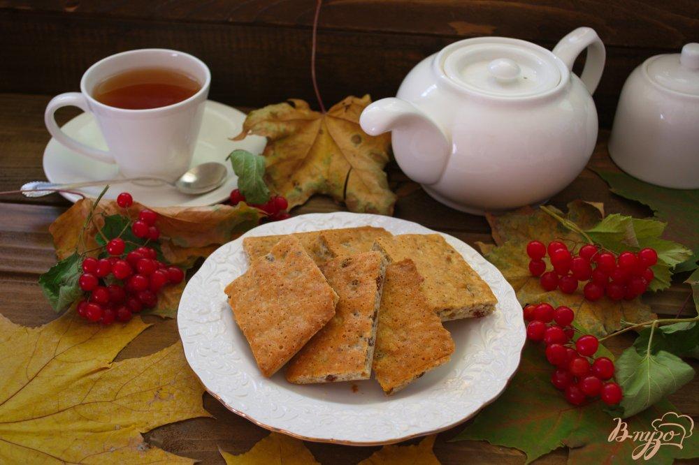 Фото приготовление рецепта: Печенюшки для Танюшки шаг №7