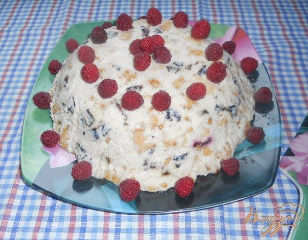 Рецепт Дачный тортик