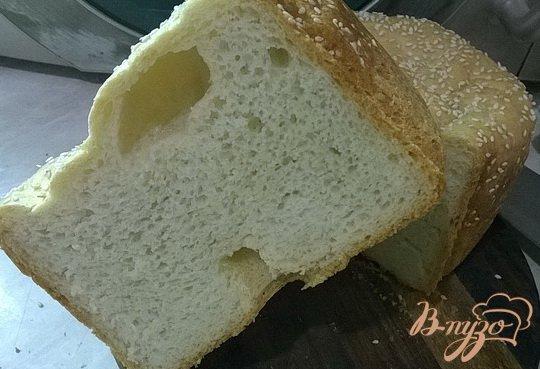 "Рецепт Хлеб ""Аромат осени"""
