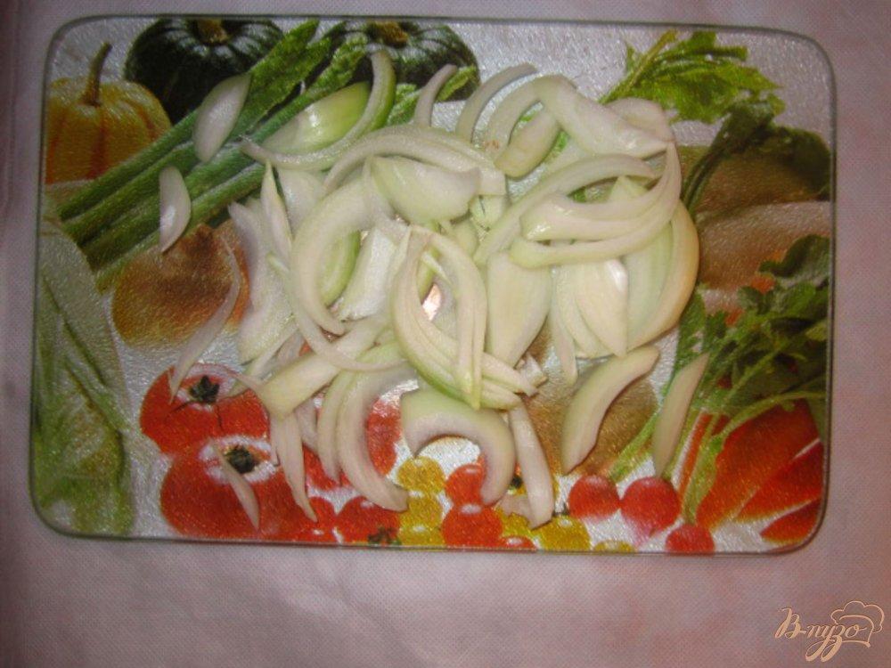 Фото приготовление рецепта: Куриные голени маринованные в соево-апельсиновом маринаде шаг №2
