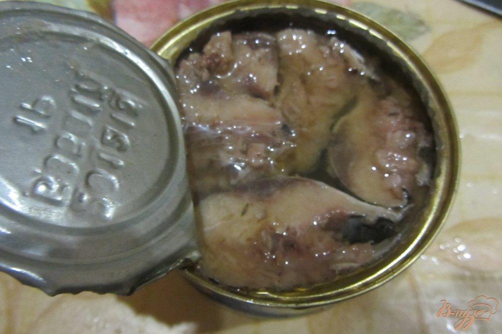 Фото приготовление рецепта: Уха из консервированых сардин на скорую руку. шаг №5