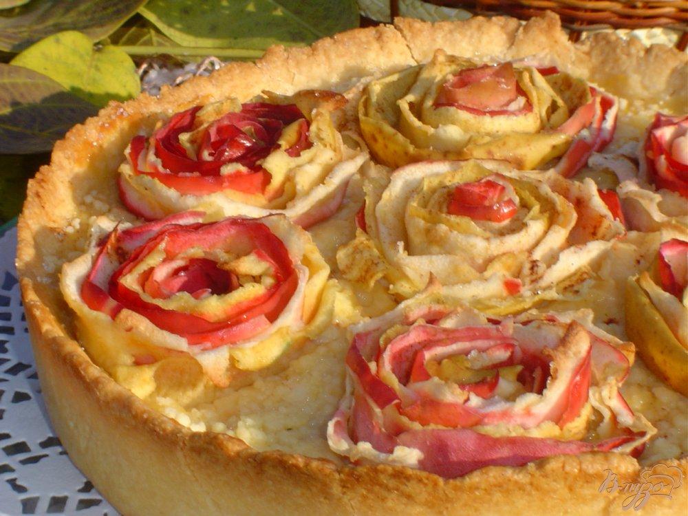 Пирог праздничный рецепт с