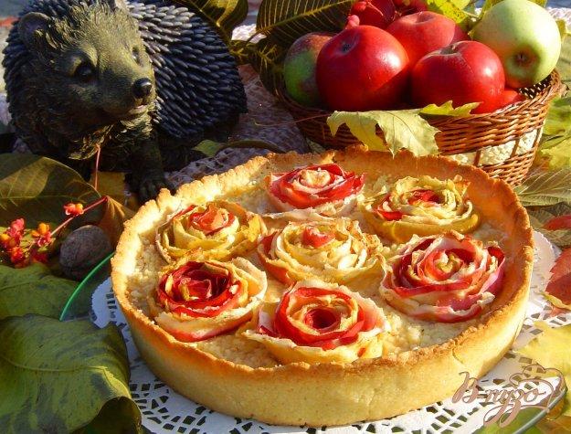 Рецепт Пирог «Праздничный»