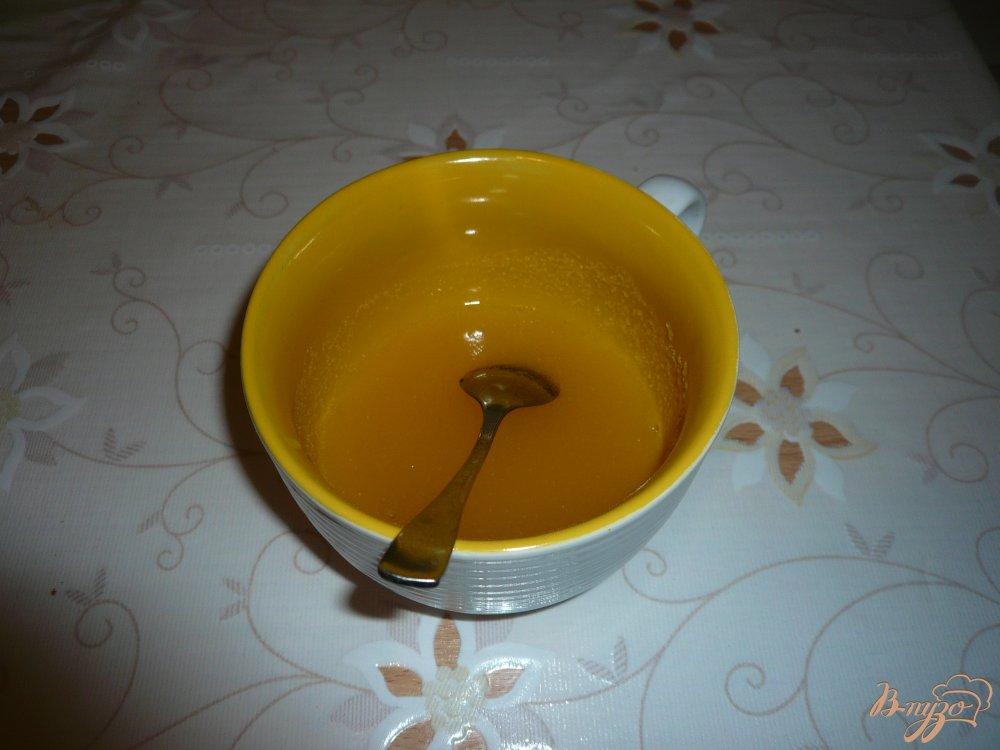 Фото приготовление рецепта: Селедка под шубой в ловушке шаг №5