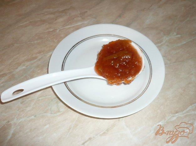 Рецепт Яблочное варенье в мультиварке