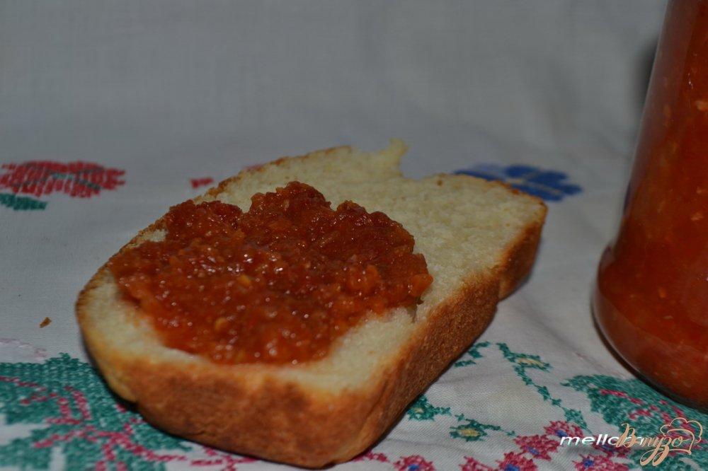 Фото приготовление рецепта: Булка из сливочного крема шаг №7