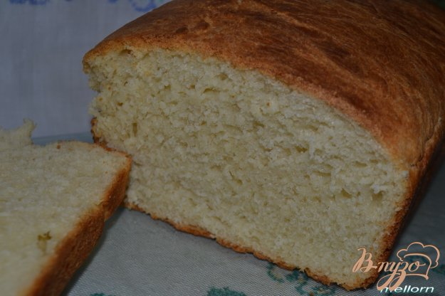 фото рецепта: Булка из сливочного крема