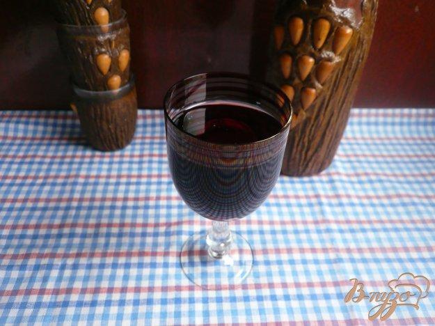 Рецепт Вино домашнее