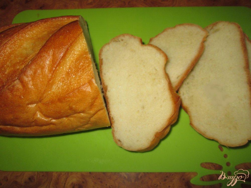 Фото приготовление рецепта: Быстрая пицца на хлебе шаг №1
