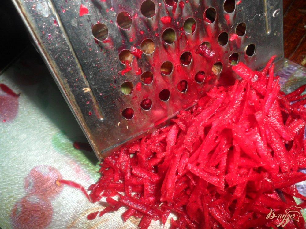 Фото приготовление рецепта: Куриний красный борщ с болгарским перцем и помидорами шаг №1