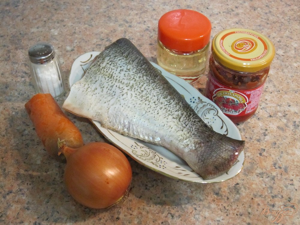 рыба толстолобик рецепты приготовления балыка из