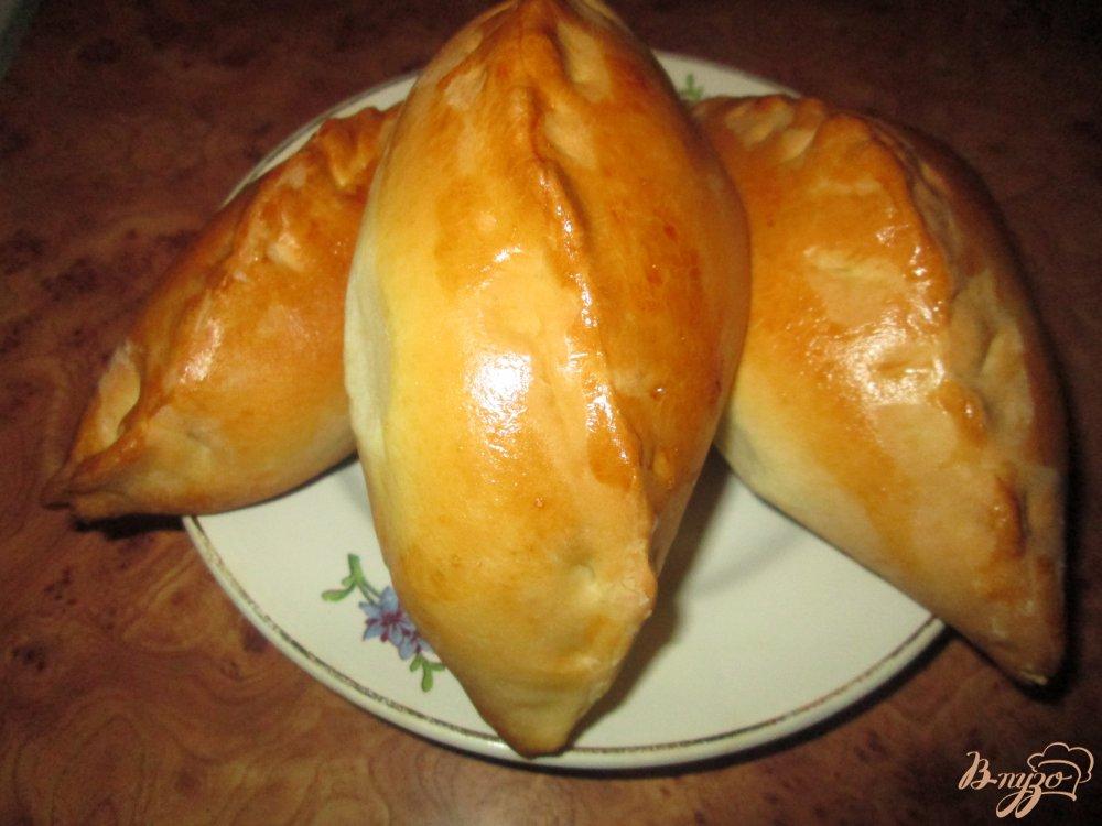 Постный рецепт печенья на кефире