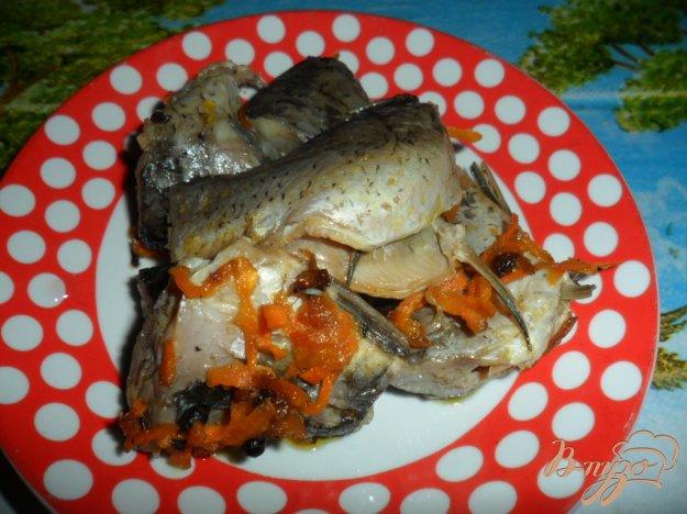 Рецепт Рыба в банке