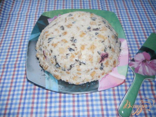 Дачный тортик