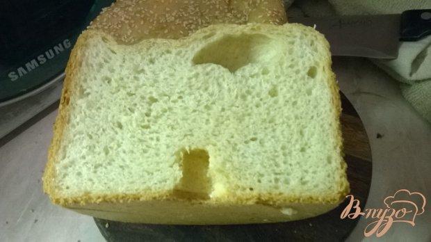 """Хлеб """"Аромат осени"""""""