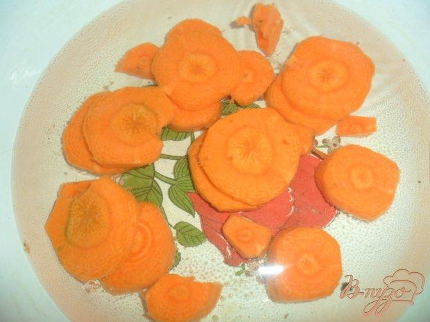 Детское меню: тыквенно-морковное пюре для самых маленьких