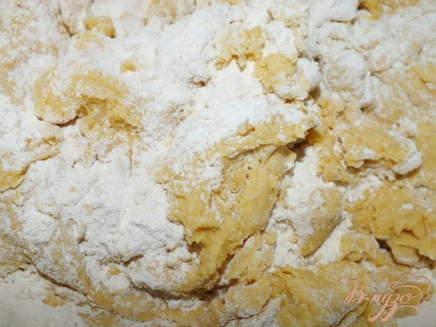 Миндальное печенье