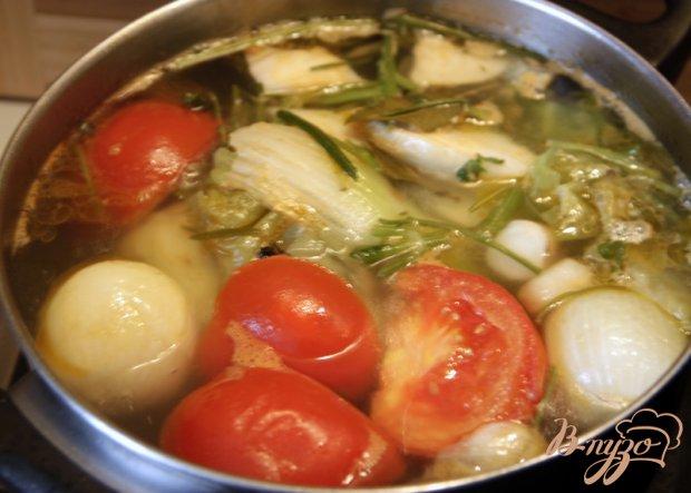 Кабачковый сливочный суп с овсяными хлопьями