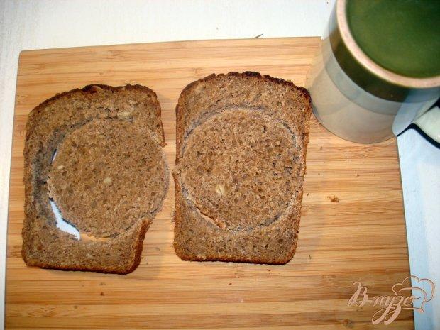 Бутерброды с сельдью