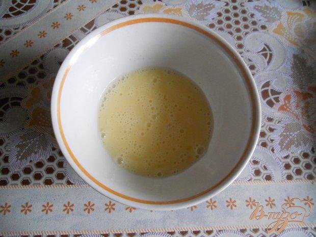 Куриная грудка в панировке из кунжута
