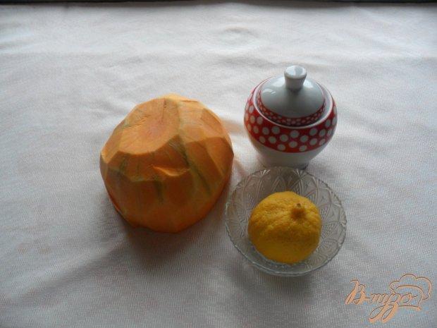 Тыквенный сок с цитрусовыми