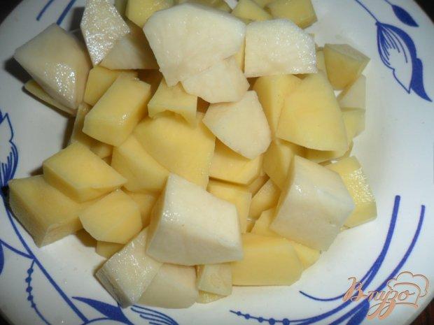 Суп харчо по украински