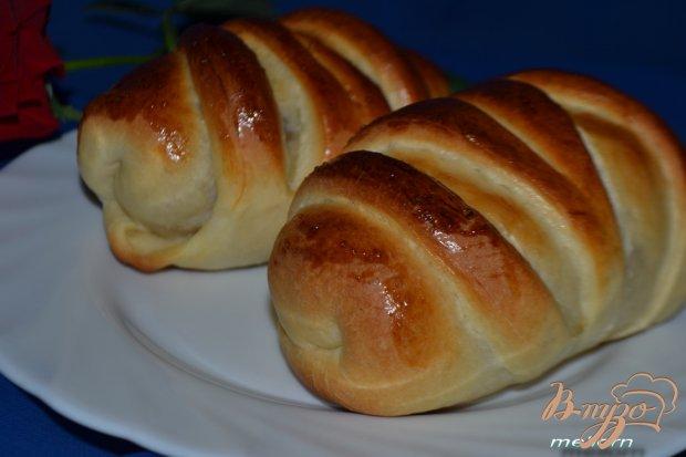 Пирожки с капустой (бабушкин рецепт)