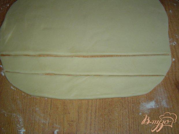 Соленое печенье с маком