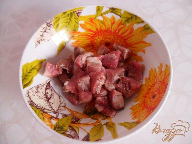Картофельные лодочки с мясом
