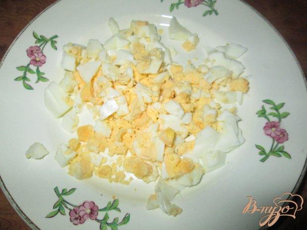 Пироги с капустой и яйцом из готового дрожжевого теста
