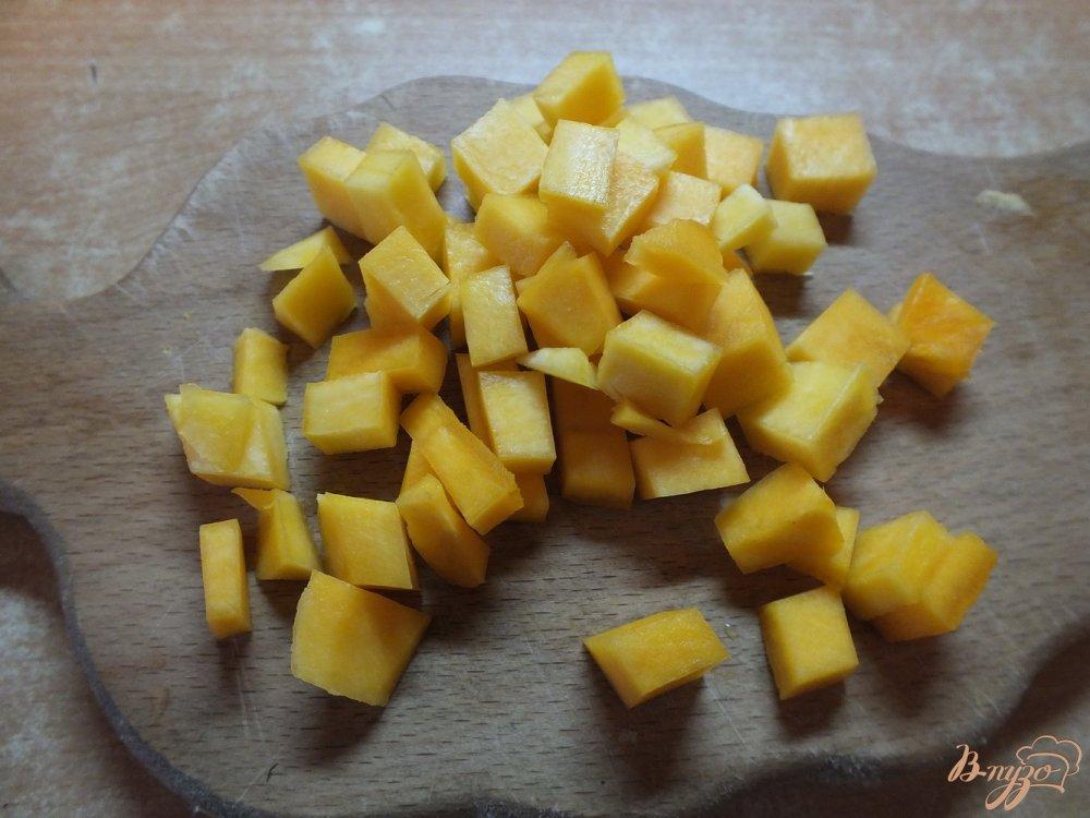 Фото приготовление рецепта: Суп с печеным репчатым луком шаг №2