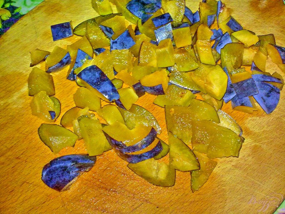 Фото приготовление рецепта: Рулетики из лаваша шаг №2