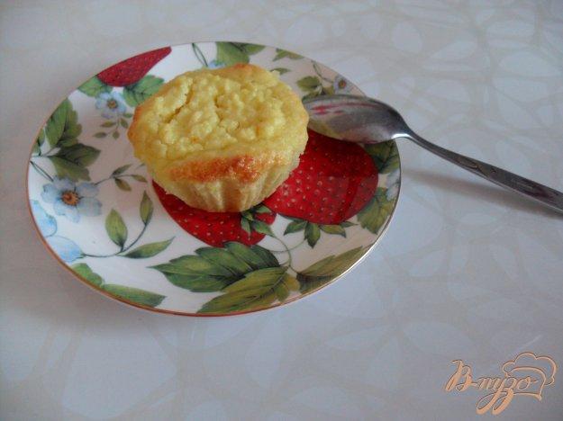 фото рецепта: Творожные ватрушки
