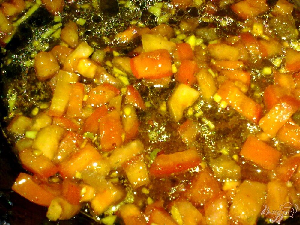 Фото приготовление рецепта: Картофель