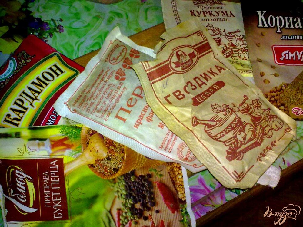 Фото приготовление рецепта: Куриное филе на подушке шаг №2