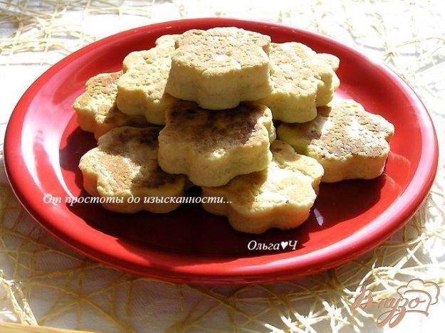 Рецепт Классические валлийские кейки