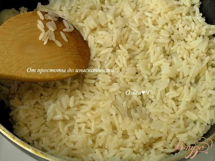 Фото приготовление рецепта: Фейжао из маша шаг №7