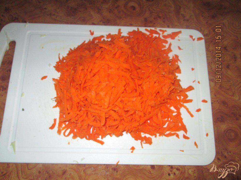 Фото приготовление рецепта: Квашеная капуста шаг №2