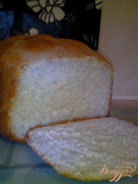 Рецепт Хлеб сдобный с кунжутом в хлебопечке