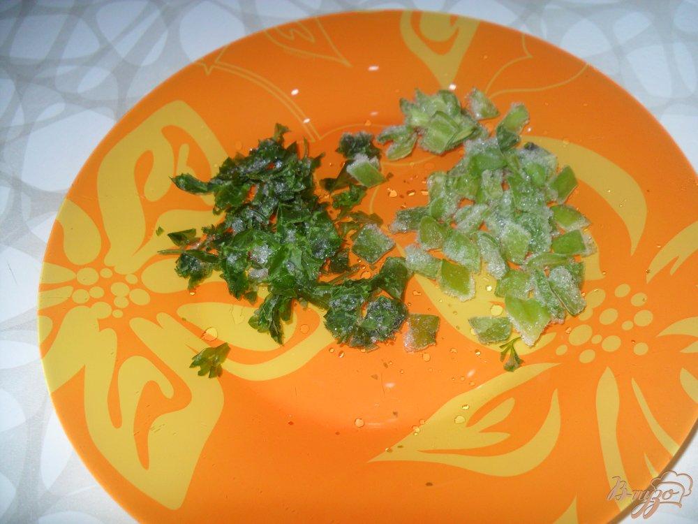 Фото приготовление рецепта: Суп с утиным мясом. шаг №4