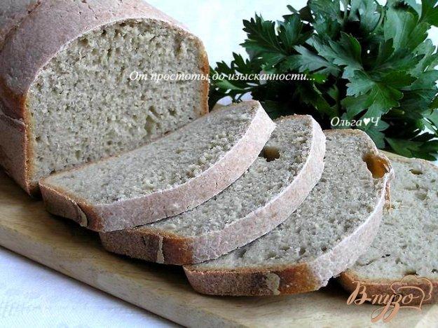 фото рецепта: Хлеб со свеклой