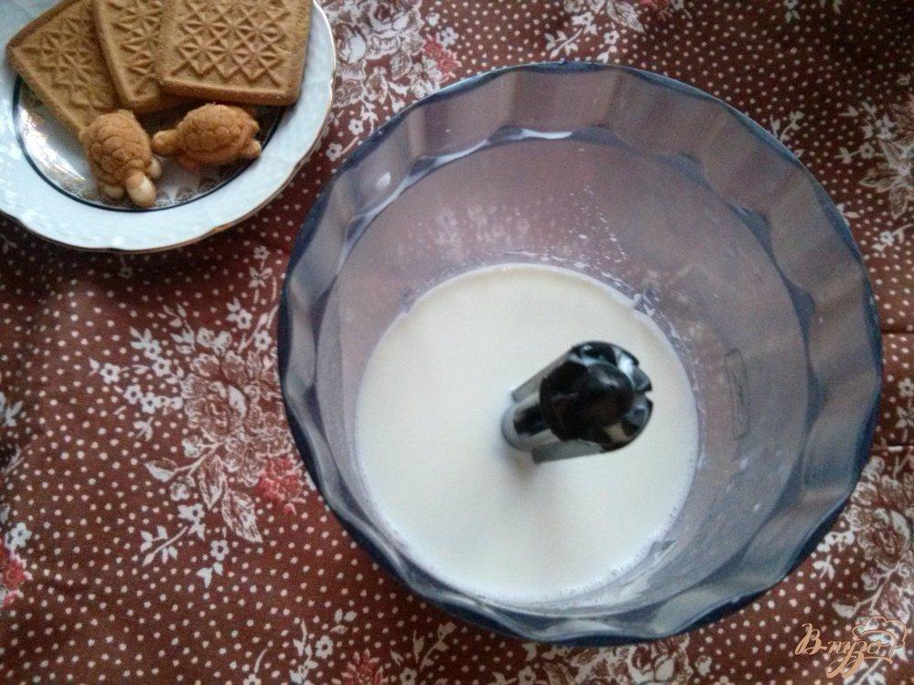 Фото приготовление рецепта: Латте в домашних условиях шаг №1