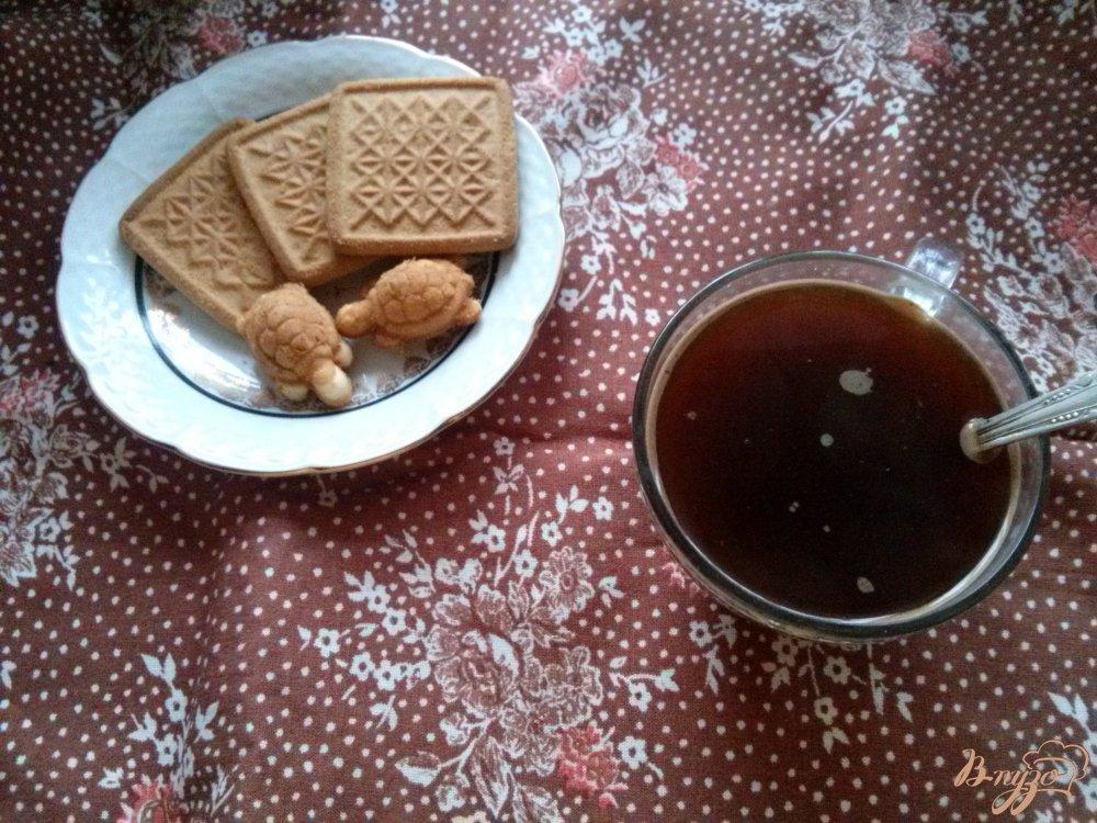 Фото приготовление рецепта: Латте в домашних условиях шаг №2