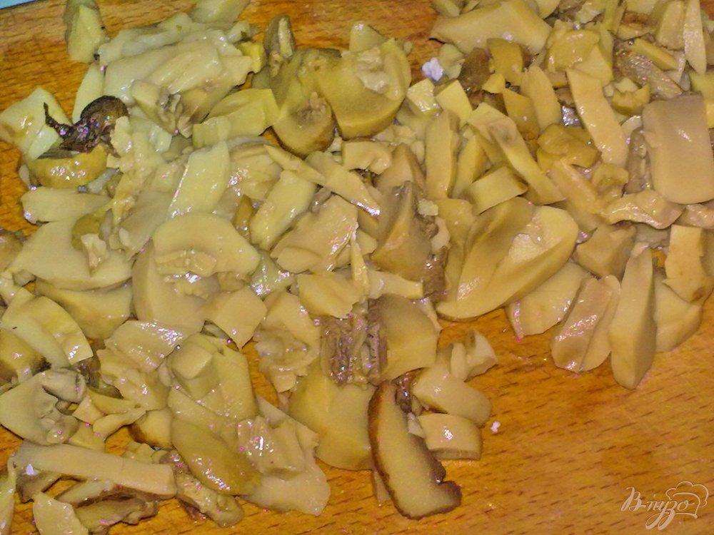 Фото приготовление рецепта: Макароны с брынзой шаг №2