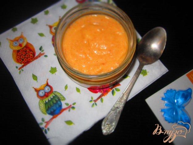 фото рецепта: Детский крем суп с кроликом